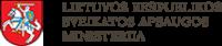 Lietuvos Respublikos Sveikatos Apsaugos Ministerija